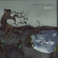 Front View : Deepa & Biri - Roots - Black Crow Recordings / BC012