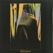 Front View : Restive Plaggona - DOUBLE STANDARDS EP - Sacred Court / SCX09