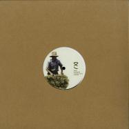 Front View : K.O.D. (Kings Of Delay) - HAMSHISH - Aku / AKU015