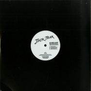 Front View : Acidulant - JACK INTO HOUSE - Jack Trax Records / AAT029V