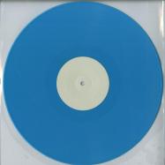 Front View : Various Artists - SECRET RAVE 05 (3X12 COLOURED VINYL) - ArtAud / AA-SR05