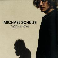 Front View : Michael Schulte - HIGHS & LOWS (LTD 2LP) - Very Us Records / 7771752VUM