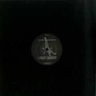 Front View : Florian Meindl - NONLINEAR TIMES REMIXES (BLACK ASTEROID, JEROEN SEARCH) - Flash / Flash-X-012
