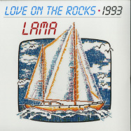 Front View : Lama - LOVE ON THE ROCKS (REMASTERED) (REISSUE) (LTD 12 INCH) - Best Italy / BST X070