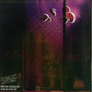 Front View : Bryan Kessler - FUN IS FUN EP - Trick / TRICK005