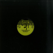 Front View : Ludgate Squatter - ZCANC - Zodiac 44 / ZCANC