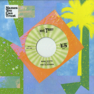 Front View : The Slackers - BABA ROOTS / 150 SECONDS (7 INCH) - Names You Can Trust / NYCT7057