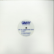 Front View : Starmachine - REMIXES AND RE EDITS - Galaxy Sound Co / GSC106