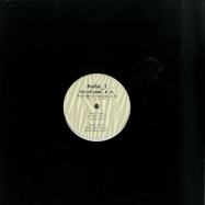 Front View : Mode_1 - MAINFRAME EP - Knotweed Records / KW035