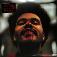 Front View : The Weeknd - AFTER HOURS (2LP) - Republic / 0881840