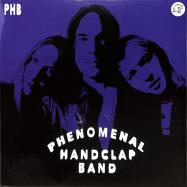 Front View : Phenomenal Handclap Band - PHB (LP) - Toy Tonics / TOYT110