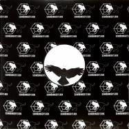 Front View : Cute Heels - BEYOND THE WAR EP (COLOURED VINYL) - Schrodingers Box / SBOX011