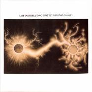 Front View : L Estasi Dell Oro - TIME TO BREATHE INWARD (MINIALBUM EP+INSERT CD) - Macro / MACROM62