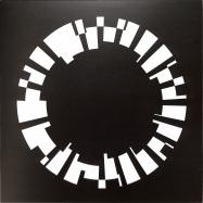 Front View : Richard Easels - EXTERREI EP (VINYL ONLY) - SPECIMEN / SPEC019