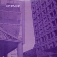 Front View : Chris Newick - OPERATOR - VDR Records / VDR004