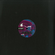 Front View : Manuk - BICICLETA 99 EP (VINYL ONLY) (SPECIAL DEAL) - In Therapy / IN THERAPY 03