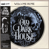 Front View : Old Dark House - WELCOME HOME (LP) - Cruisin Records / CRSN010 / 00143828