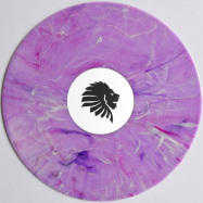 Front View : Alan Fitzpatrick - SPECIAL SELECTS SERIES VOL.2 (MARBLED VINYL) - We Are The Brave / WATBV002
