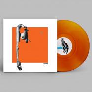 Front View : SRVD - ELEVATE EP (TRANSPARENT ORANGE REPRESS) - Rekids / REKIDS124ORANGE