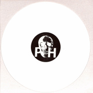 Front View : MDD - CONSUME + IMPOSE EP (WHITE VINYL) - Pure Hate Trax / PH003