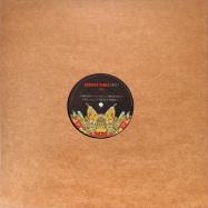 Front View : Various Artists - BONDAGE GAMES PART 7 (VINYL 1) - Bondage Music / BOND12060_ab