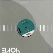Front View : Xtrak (aka Todd Sines) - DONT STOP - Yore Records / YRE007