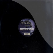 Front View : Mayhem Man - SEXUAL PERVISITY EP - Working Vinyl / wv02