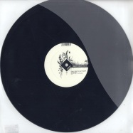 Front View : Pawas - MUSIC FOR LAZY PEOPLE EP (BLACK VINYL, REPRESS 2011) - Night Drive Music Limited / NDM009