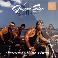 Front View : Jagged Edge - JAGGED LITTLE THRILL (2X12INCH LP) - Columbia / COL5033441