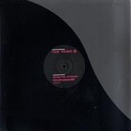 Front View : Sweaty Fish / Aki Bergen - GLORY HUNTERS EP - Noir Music / NMB024