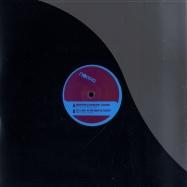 Front View : Distinction & Kromestar / Tes La Rok - ZZZAPAAH / DO YOU KNOW THE FUTURE - Noppa Records / NOPPA004