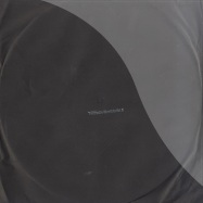 Front View : Unknown - TRAVERSABLE WORMHOLE VOL.5 - TW05t