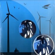 Front View : Various Artists (Nils Nilson / Marlose / Carsten Franke / Le Cuisine B) - SECRETS PART TWO PREMIUM PACK (INCL MIX CD) - Ostwind / OW027premium