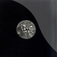 Front View : Tube & Berger - KREIDLER FLORY - Kittball Records  / kitt0186