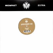 Front View : Koelsch - SPEICHER 68 (RE-RELEASE) - Kompakt Extra / Kompakt Ex 068