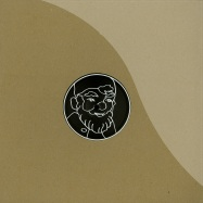 Front View : Nicholas - WHEN I THINK ABOUT - Foul & Sunk / FASM0016
