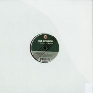 Front View : Till Krueger - DECIDUOUS / GALAXY 909 - 200 Records / 200 017