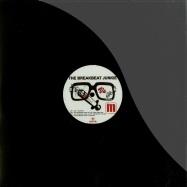 Front View : The Breakbeat Junkie - BIG M PROD. 18 - Big M Production / bigmp18