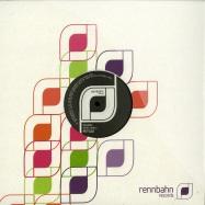 Front View : Miyagi - WEIRD WORLD - Rennbahn Records / Renn012