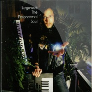 Front View : Legowelt - THE PARANORMAL SOUL (CD) - Clone Jack For Daze / CCD011