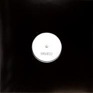 Front View : Hot Since 82 - HOT JAMS VOL. 1 (BLACK VINYL 2021 REPRESS) - Noir Music / NMW032