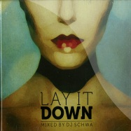 Front View : Various Artists - LAY IT DOWN (CD) - Beef Records / beefcd006