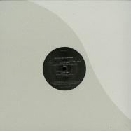 Front View : Various Artists - EVERLASTING TREASURIES 1 (VINYL ONLY) - VEKTON BLACK / VBLK001