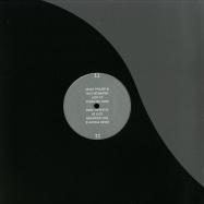 Front View : Marc Philipp & Nils Weimann - LOST EP - Pleasure Zone / PLZ011