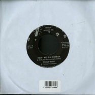 Front View : Nicole Willis & The Soul Investigators - PAINT ME IN A CORNER / WHERE ARE YOU NOW (7 inch) - Timmion / TR703