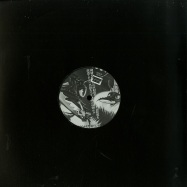 Front View : DJ Spider & Phil Moffa - PSYCHIC SURGEONS - Sublevel Sounds / SS011