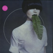 Front View : Kangding Ray - CORY ARCANE (2X12INCH) - Raster Noton  / R-N 167-2