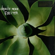 Front View : Depeche Mode - EXCITER (180G 2X12 LP) - Music on Vinyl / MOVLP949