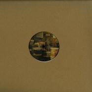 Front View : Enrico Mantini - DO SOMETHING EP - LowMoneyMusicLove / LMML06