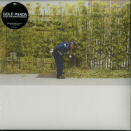 Front View : Gold Panda - GOOD LUCK AND DO YOUR BEST (LP + MP3) - City Slang / slang50099lp (0681657)